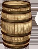 Barrel Graphic