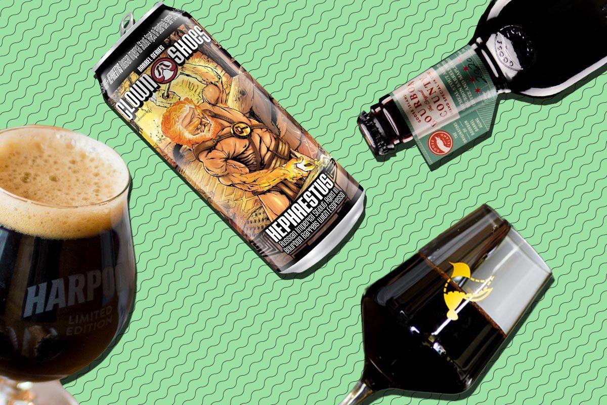 Add Dessert Beers to America's Pandemic Diet List